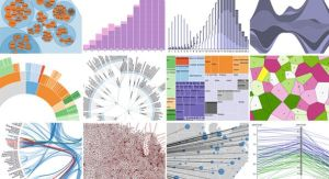 Top 20 Data Visualization Tools