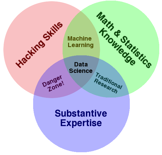What (Really) is a Data Scientist?